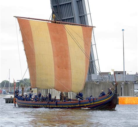 Viking Longboat Bed by Longship Simple The Free Encyclopedia