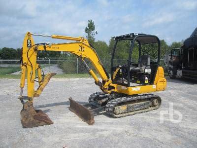 mini excavators selling  ritchie bros auctioneers