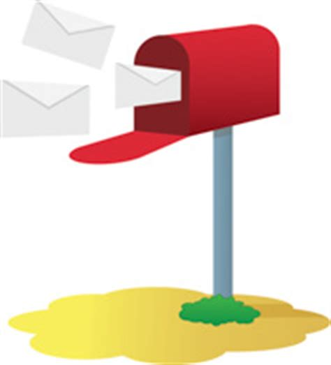 11478 mail letter clipart search results for mail clip pictures graphics