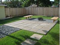 how to build a patio with pavers 10 Paver Patios That Add Dimension and Flair to the Yard