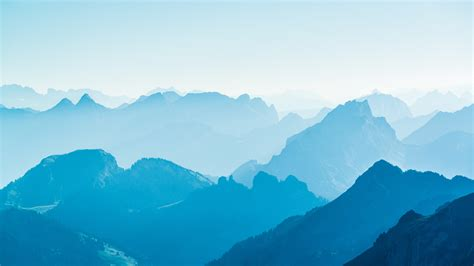 Mountain Range Wallpaper Wallpapersafari