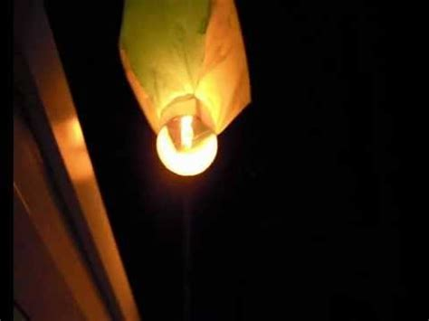 Come Costruire Lanterne Volanti Costruire Una Lanterna Cinese Mongolfiera