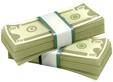 clipart money wads of dollars png clipart best web clipart