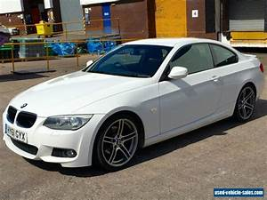 2011 Bmw 320d M Sport 181 For Sale In The United Kingdom