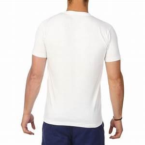 T Shirt Homme Blanc : t shirt basic blanc ruckfield ~ Melissatoandfro.com Idées de Décoration