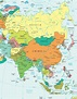 Asia Net Worth, Salary, Weight, Age, Bio 2019