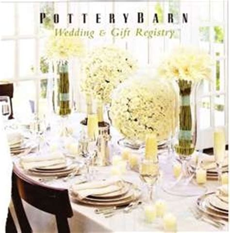 pottery barn gift registry pottery barn wedding gift registry sus is getting