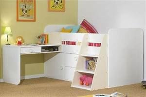 Kid Loft Bed Plans With Desk PDF Woodworking