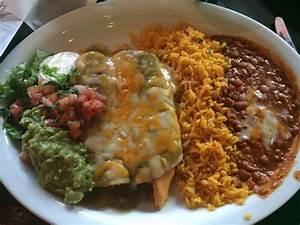 good Mexican restaurant Review of El Tio Tex Mex Grill