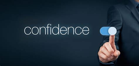 confidence      lose weight