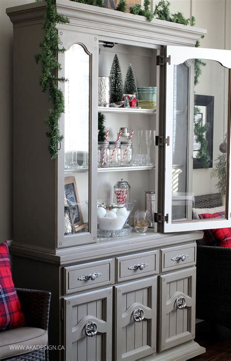 dining room hutch ideas decorating a dining room hutch for