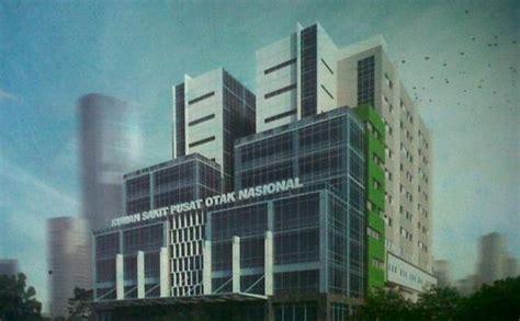 standar hotel rumah sakit otak  pasien kelas