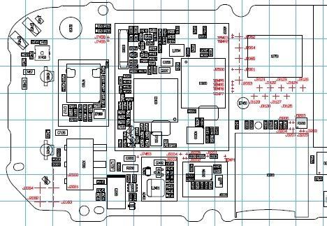nokia c2 00 schematic diagram service manual and repair guide mobile phone repair guides