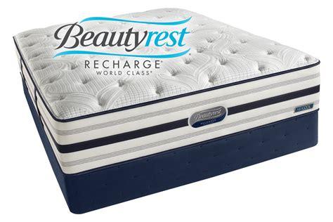 beautyrest class recharge beautyrest recharge class alexandria collection