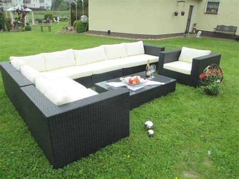 exclusive gartenmöbel lounges gartenmobel lounge polyrattan fotos parsvending