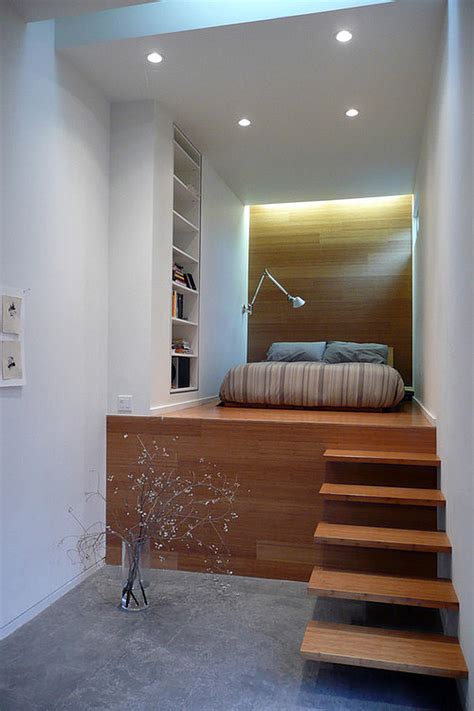 Loft Bedroom Designs by Creative Loft Bedroom Ideas Hold A Certain Fascination
