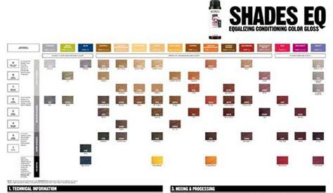 Shades Eq, Entretien De Votre Coloration Avec Redken Au