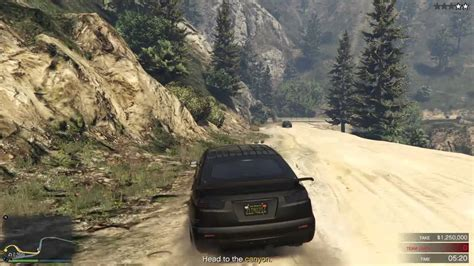 Pacific Standard Heist Garage by Gtav Pacific Standard Heist Finale With Payout No