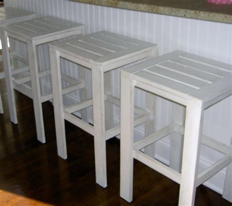 ana white bar stools woodworking projects plans