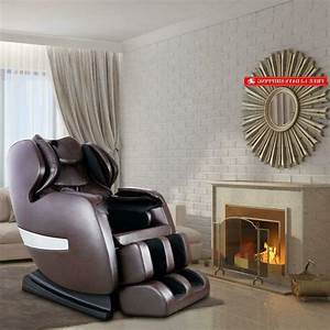 Massage Chair By Ootori  Deluxe S