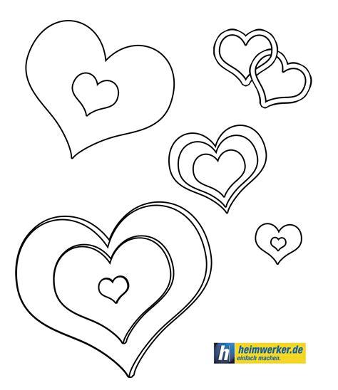 valentinstag malvorlagen kostenlose vorlagen zu