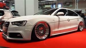 Audi A5 Sportback S