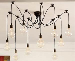 Lampe Mit Mehreren Lampenschirmen : pendellampen die aktuelle tendenz in der welt der beleuchtung ~ Markanthonyermac.com Haus und Dekorationen