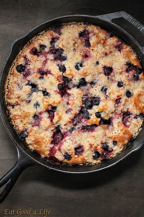 recipes for cast iron mixed berry and ginger crumb cast iron cake
