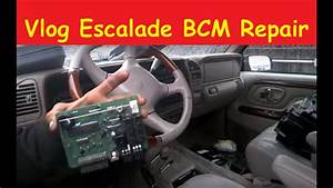 Bcm 2011 Camaro Radio Wiring