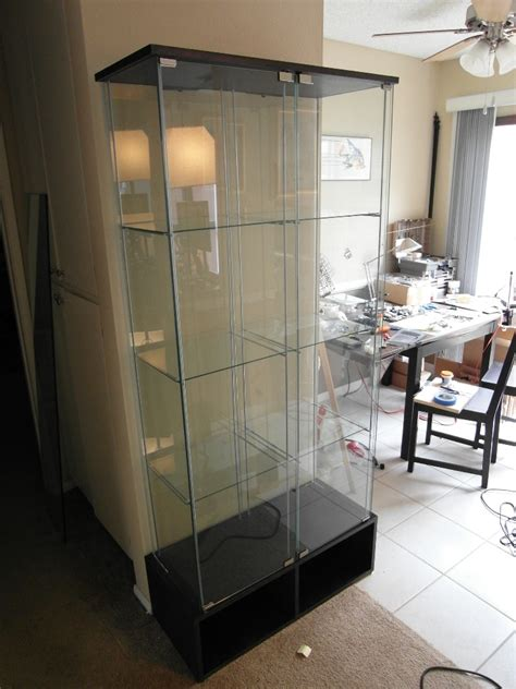 ikea detolf cabinet ikea hack detolf dual modification do it your own damn