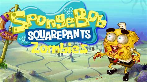 Spongebob Zombies