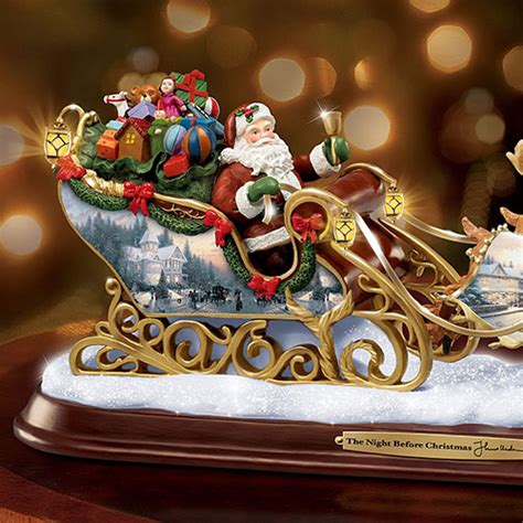 sleigh decorations 35 awesome christmas decorations ornaments 2016 you would love to buy