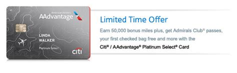 Compare credit cards that earn virgin atlantic points on all your spending. NEW Increased Citi AAdvantage Credit Card Offer