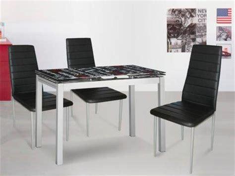 akasa muebles foto mesa extensible de comedor con sillas foto 30210