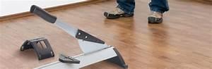 Klick Laminat Verlegen Tricks : laminat verlegen bauspezi baumarkt ~ Watch28wear.com Haus und Dekorationen