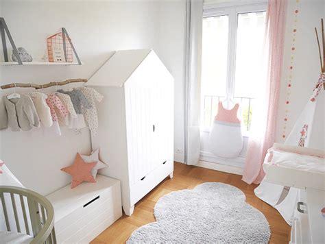 la chambre de lea la chambre bébé de léa le déco des mamans