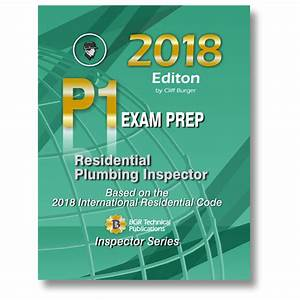Home Inspector Exam Study Guide