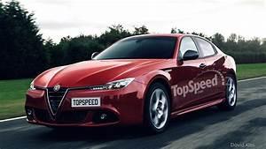 Alfa Romeo Giulia 2016 : 2016 alfa romeo giulia qv picture 626372 car review top speed ~ Gottalentnigeria.com Avis de Voitures