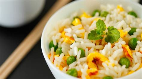 bonne recette de cuisine une bonne recette de cuisine riz cantonais bois fr