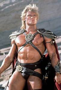 Kick Ass Action News: Dolph Lundgren wanted for He-Man ...