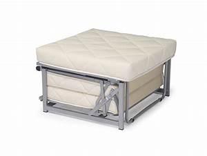 Canape Une Place Lit : canape lit une personne maison design ~ Premium-room.com Idées de Décoration