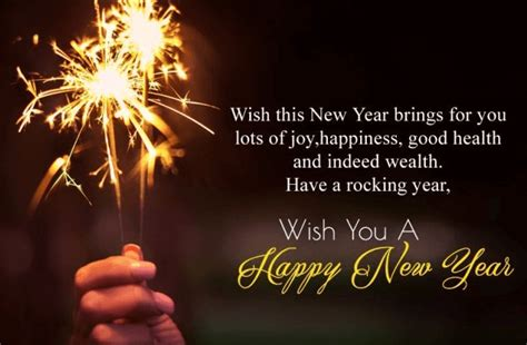 Happy New Year 2019 Wishes, Sms, Status, Quotes, Captions