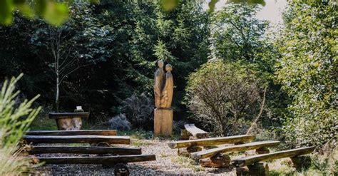 bad laasphe friedwald die bestattung  der natur