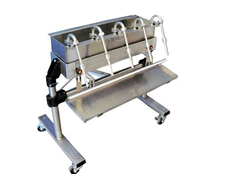 siphon filling machine  liquid packaging solutions