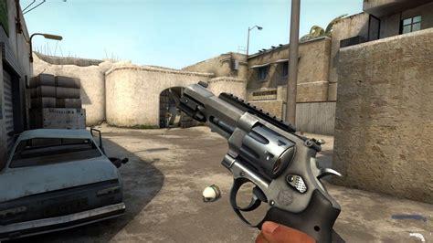 counter strike gos  gun  causing  problems polygon