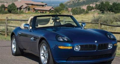 2019 bmw z8 2019 bmw z8 car review car review