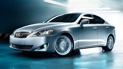 Lexus Sf by Favorite Cars Of 2007 Cartype