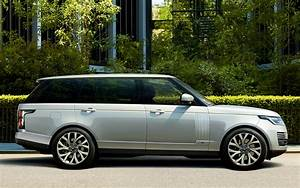 range rover plug in hybrid autobiography lwb 2018 wallpapers and hd images car pixel