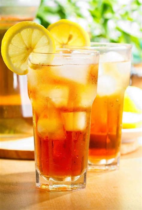 iced tea too much iced tea can lead to kidney stones ny daily news