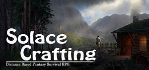 Solace Crafting on Steam